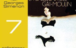 CM7 La Ballerina del Gai-Moulin (Custom)