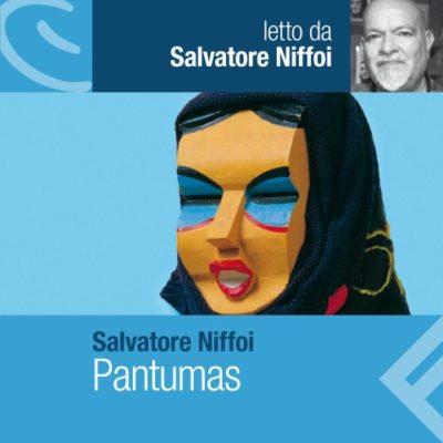 Pantumas di Salvatore Niffoi