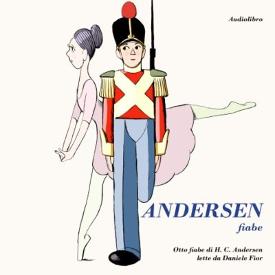 Andersen fiabe 2017 COVER (Custom)