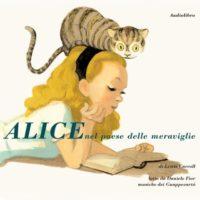 Audiolibro Alice nel paese delle meraviglie