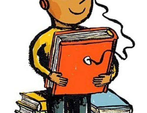 Quando è l'orecchio che legge i libri (Psicologi Magenta 30/05/17)