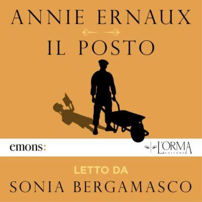 Il posto di Annie Ernaux