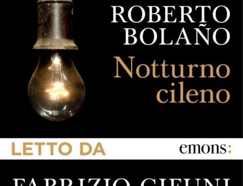 """La stampa del 28/04/17 F. Gifuni: il mio """"Notturno cileno"""" di Bolaño"""