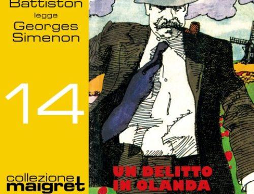 Collezione Maigret di George Simenon ora in audiolibro
