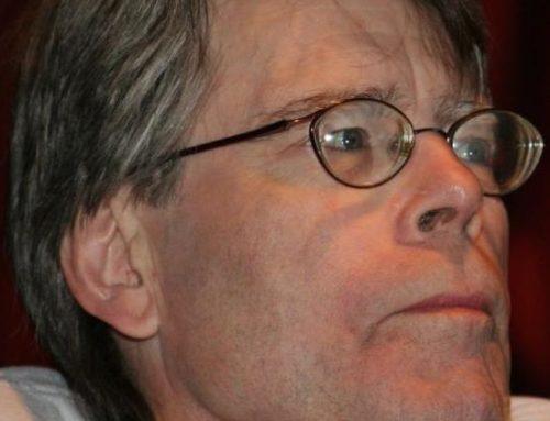 Gli audiolibri sono il banco di prova di ogni scrittore, parola di Stephen King, (Youcanprint 10/06/17)