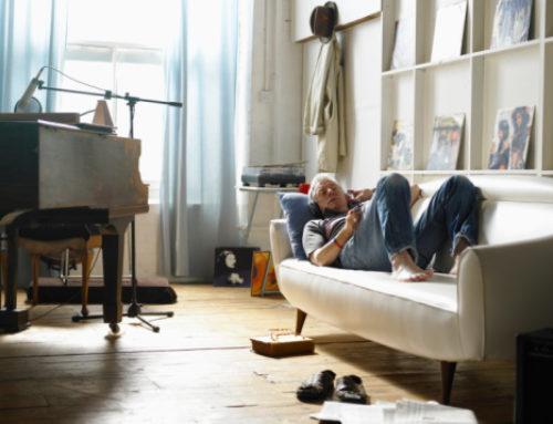 GLI AUDIOLIBRI : libri da ascoltare, ottimo per gli anziani (Muoversi insieme 10/11/2011)