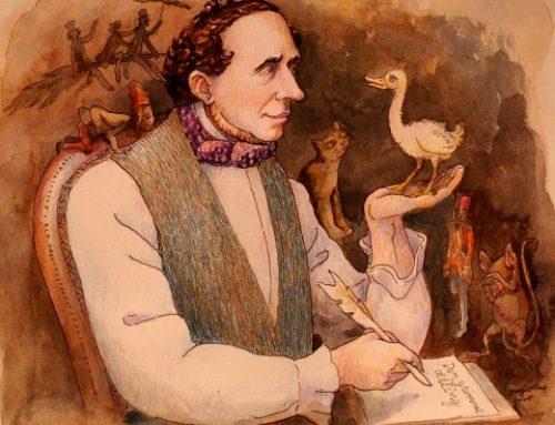 Letteratura per l'infanzia, i grandi classici, Andersen Hans Christian