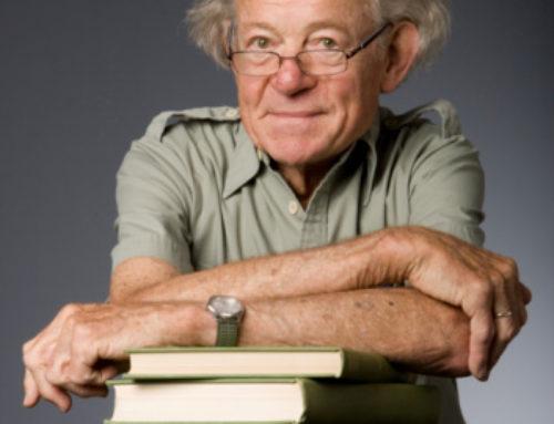 """Elogio della lettura, un piacere """"over 60″ – Audiolibri per gli anzini, e per ogni età (Muoversi insieme 13/04/2011)"""