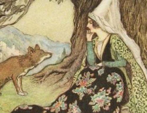 Letteratura per l'infanzia, i grandi classici, Basile Giambattista