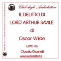 Il delitto di Lord Arthur Savile (Custom)