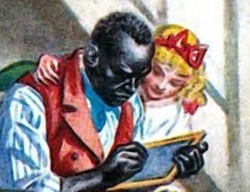 Letteratura per ragazzi, i grandi classici, Beecher Stowe Harriet
