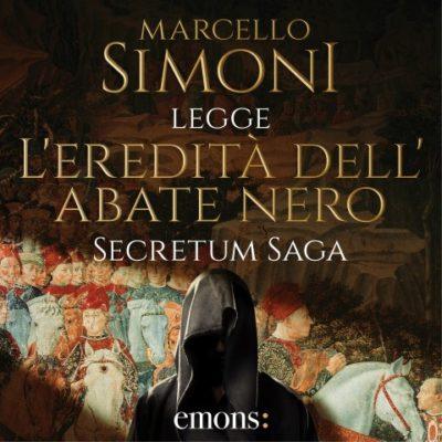 L'eredità dell'abate nero di Marcello Simoni
