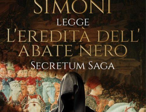 L'eredità dell'abate nero Secretum Saga I di Marcello Simoni