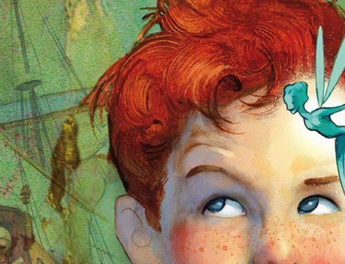 Letteratura per l'infanzia, i grandi classici, Barrie James Matthew