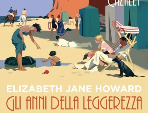 Gli anni della leggerezza (La saga dei Cazalet 1) di Elizabeth Jane Howard Emons audiolibri