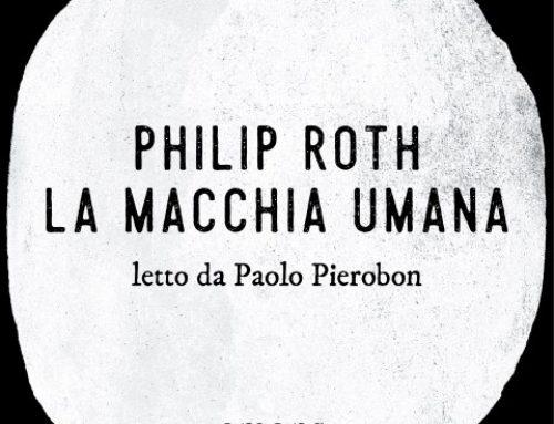 La macchia umana di Philip Roth Emons audiolibri