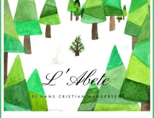 AudioLibro e VideoLibro GRATIS L'Abete Storia di Natale di H.C. Andersen