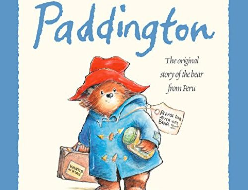 Letteratura per ragazzi, i grandi classici, Bond Michael e l'orsetto Paddington
