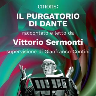 Il Purgatorio di Dante