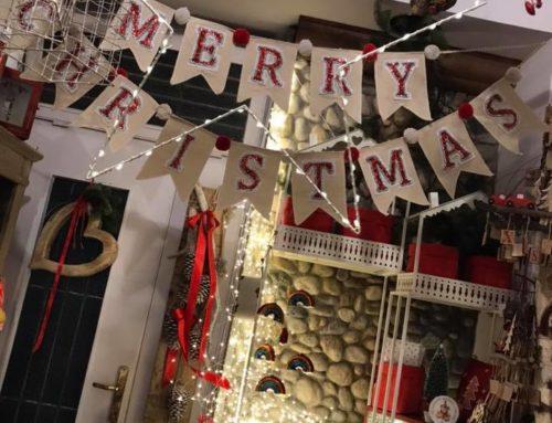 Voglia di Natale…